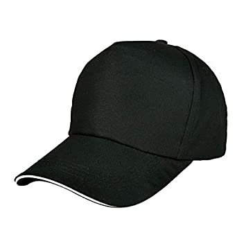 Mens Baseball Hats Sun Protection Caps Adjustable Outdoor Exercise Hat for Big Boy 3-Pack