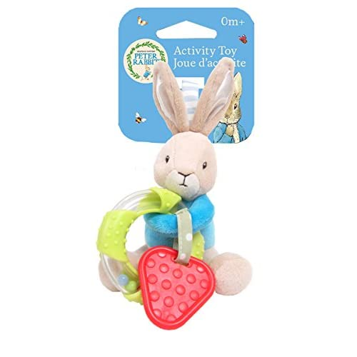 PETER RABBIT PHOTO BEATRIX POTTER  NECKLACE AGE 3 TO 7 Y GIFT BOX BIRTHDAY PARTY