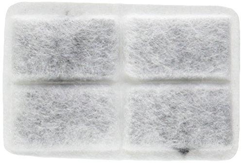 Naturespa Premium Charcoal Filters - 4Pack
