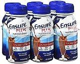 Ensure Plus Creamy Milk Chocolate Shake, 24 - 8 oz, Pack of 2