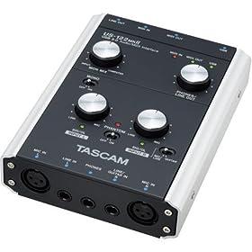 TASCAM US-122MK2