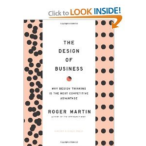 The Design of Business byMartin PDF