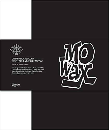 Urban Archaeology: Twenty-One Years of Mo'Wax by imusti