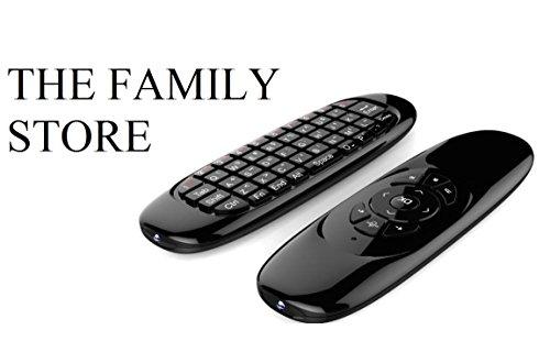 Wireless Keyboard Android Control Anewkodi