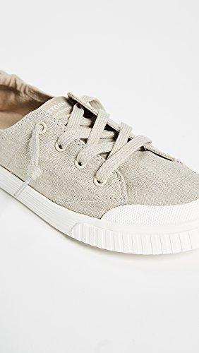 Meg Tretorn Sand Sneaker Women's Tretorn White qxCOA5w