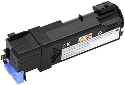 Dell P237C Toner Cartridge, 1K Yld, Black by Dell