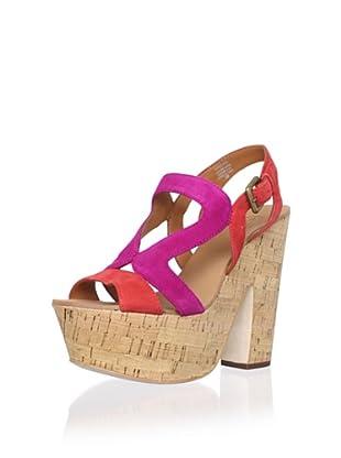 Acquista Per Colore Corallo Rosa E Calzature Voga