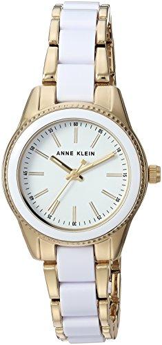 ساعت مچی زنانه آن کلاین مدل AK/3212WTGB