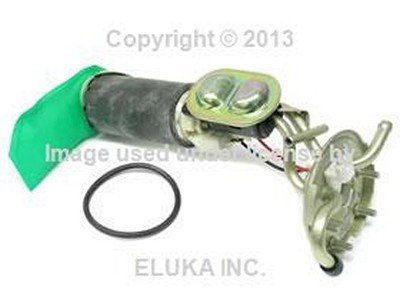 BMW Genuine Fuel Pump - In-Tank Suction Device E30 16 14 1 181 075 for 318i ()