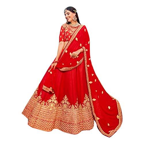 Designer Choli Indiano Punjabi Da Sposa Ethnic Tradizionali 2873 Lehenga Emporium Dress Abiti Dupatta q1EHpU