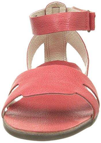 FLY London Fuxa 623 - Sandalias de vestir Mujer Rojo