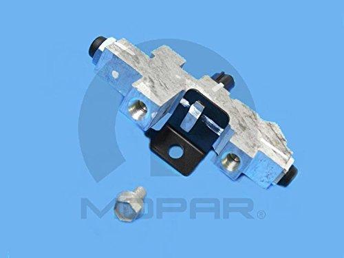 Dodge Proportioning Valve - Mopar 5011623AA Brake Proportioning Valve