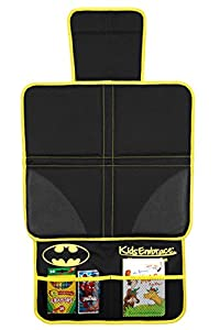 KidsEmbrace WB KidsEmbrace Batman Deluxe Vehicle Protector Mat at Gotham City Store