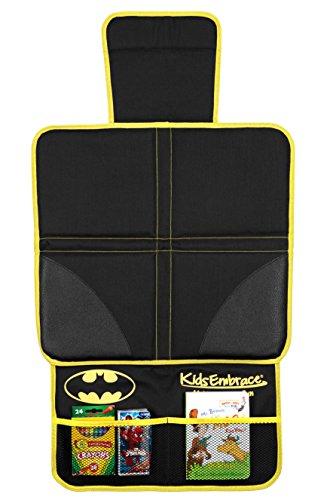 KidsEmbrace WB KidsEmbrace Batman Deluxe Vehicle Protector Mat at Gotham City Store