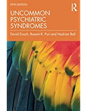 Uncommon Psychiatric Syndromes