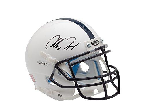 Allen Robinson Signed Penn State Mini Helmet
