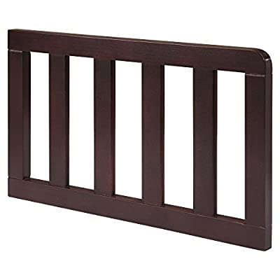 Delta Children No. 0080 Toddler Guardrail