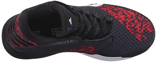 Adidas Light Em Up 2 J Uomo Sintetico Scarpa ginnastica