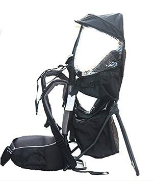 9025a1cd34e Porte bébé Support Dorsal Transporteur pour l enfant pour les randonnées et  l excursion
