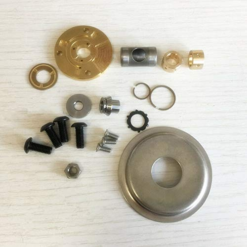 FidgetGear RHF4 turbocharger turbo repair kits/Turbo kits/turbo service kits: