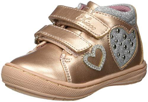 rosa De Chaussures Gymnastique Rose 100 Chicco Coriba Fille UqaYHgnBx