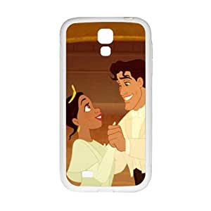 Aladdin Magic Lamp Cell Phone Case for Samsung Galaxy S4