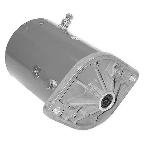 S.A.M. Replacement Snowplow Motor - for Western Model# 56133 (Replacement Plow Snow Motor)