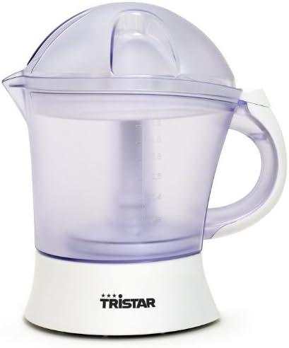 Exprimidor Tristar CP-2263 – Jarra extraíble – Tapa transparente ...