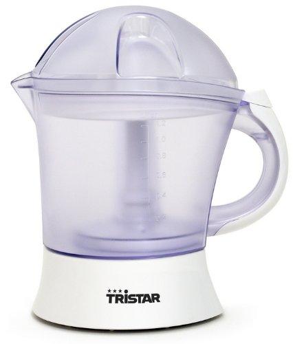 Exprimidor Tristar CP-2263 - Jarra extraíble - Tapa transparente: Amazon.es: Hogar