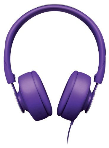 (Philips SHL5605PP/28 CitiScape Downtown Headphones (Purple) (Discontinued by Manufacturer))