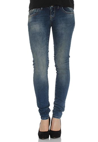 LTB Jeans Jeans - Slim - Femme Aviola Undamaged Wash (50069)