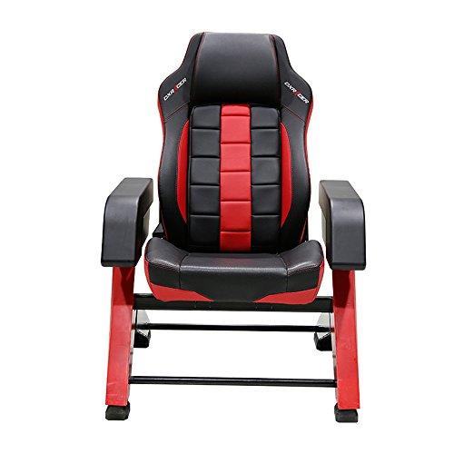 DXRacer Video Gaming Chair SF/CA120/NR Newedge Edition TV Lo