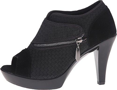 Bernie Mev Womens Luxury Black