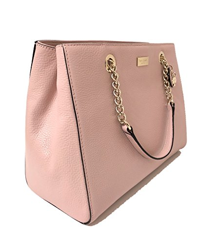 Crossbody Blush Naturel Lane Meena Satchel Leather Kate Spade Briar Chain Au AHR6x1Hq0w