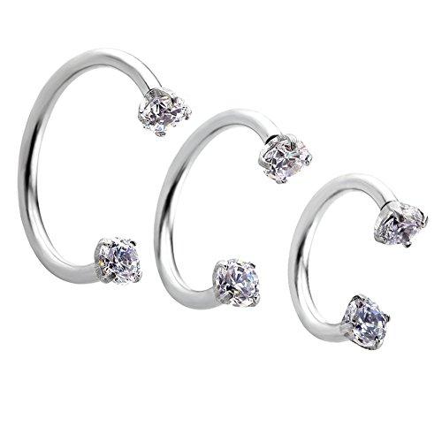 horseshoe gem - 1