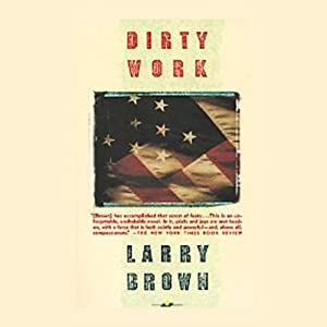 Dirty Work Audiobook