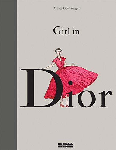 Image of Girl in Dior (Biographies)