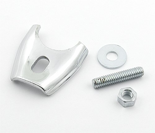 distributor clamp ford - 8