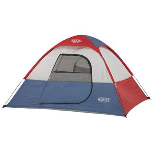 Wenzel Sprout Kids Tent – 2 Person
