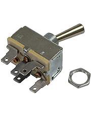 Stens 430-514 PTO Switch, Silver