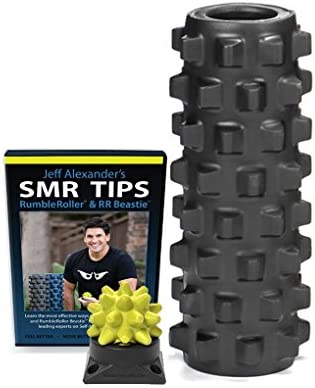 RumbleRoller SuperSet Foam Roller
