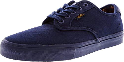 Vans Mens Chima Ferguson Pro Sneakers Da Skateboard Dress Blues / Mono