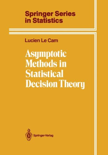 Asymptotic Methods in Statistical Decision Theory (Springer Series in Statistics)