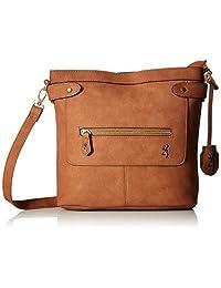Browning Catrina Bolsa de Transporte Oculta, Bolsa de Mano con tapizado Premium con opción de Bloqueo de Seguridad para Mujer
