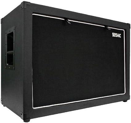 "Amazon.com: Seismic Audio - 10"" GUITAR SPEAKER CABINET EMPTY - 10"