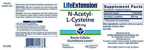 Life-Extension-N-Acetyl-L-Cysteine-600mg-60-Vegetarian-Capsules