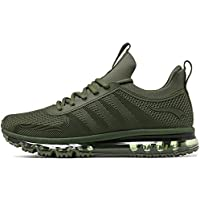 ONEMIX Running Shoes Men Lightweight Fashion Sneakers Athletic Sport Air Cushion Shoes