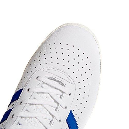 Azul para Ftwbla adidas Zapatillas Casbla Blanco Hombre 000 350 SqwEazOEY