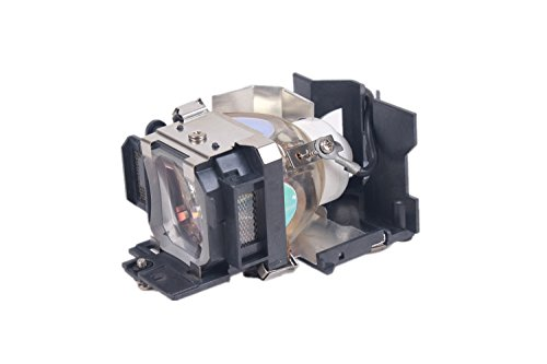 LMP-C162 Projector Replacement Lamp with Housing for Sony VPL-CS20 CX20 EX3 ES3 ES4 EX4 by LAMTOP