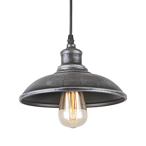 Antique Warehouse Pendant Lights in US - 4